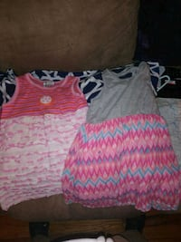 Girls clothing size 6 Evansville, 47711