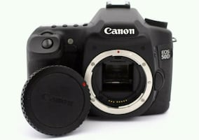 Canon 50d DSL Camera
