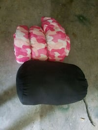 Barely used sleeping bags Fort Myers