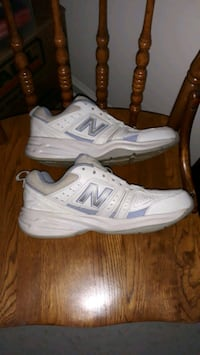 women's New Balance 409 Asheville