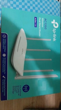TP-Link Archer C60 AC 1350Mbps Kablosuz Dual Band Access Point  Route