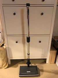 Gray and black floor mop Richmond Hill, L4S 0A3