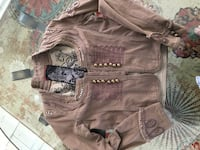 Rock and Roll Jacket Lusby, 20657