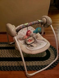 Baby swing Stafford, 22554