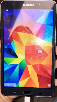 Samsung Galaxy Tab 4 7 inch screen 8 GB Cape Coral, 33990