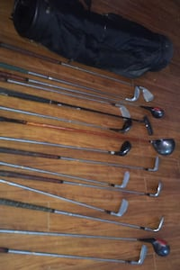 Wilson golf club set La Vergne, 37086
