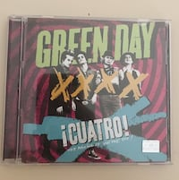 ¡Cuatro! by Green Day Casal Palocco, 00124