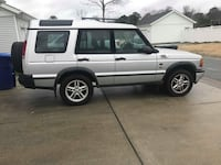 Land Rover - Discovery - 2002 Portsmouth, 23703