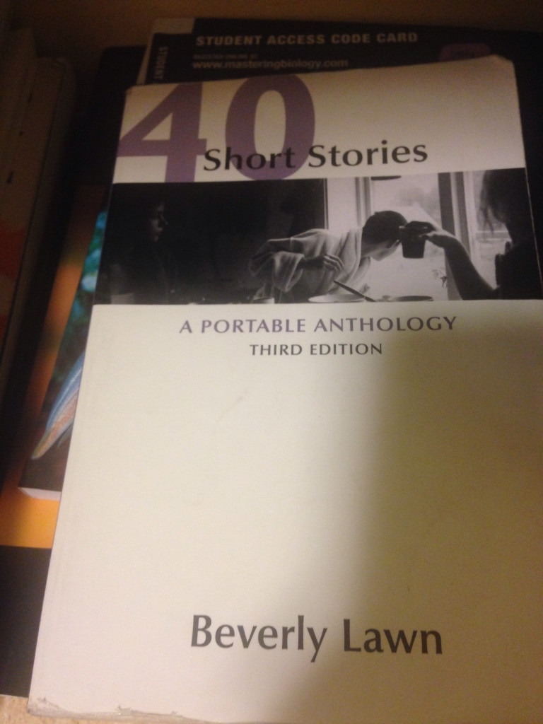 50 essays a portable anthology 3rd edition answers