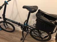 Dahon folding bike Falls Church, 22046