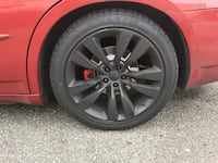 Srt 8 wheels Seaford, 11783
