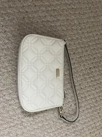 Kate spade small purse in white  Potomac, 20854