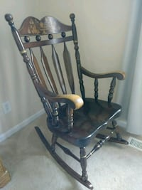 Wooden Rocking Chair Lorton, 22079