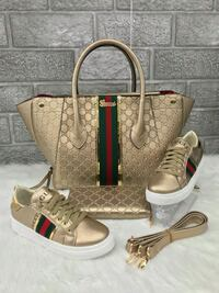Purse with sneakers and wallet Yorkton, S3N 3P6