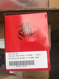 Brand New....individually wrapped tattoo needles. KCMO, 64118