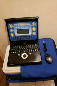 Discovery kids learning laptop 491 km