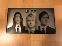 Nirvana Box Set (With the Lights Out: 1987-1994) Dundas, L9H 6R6