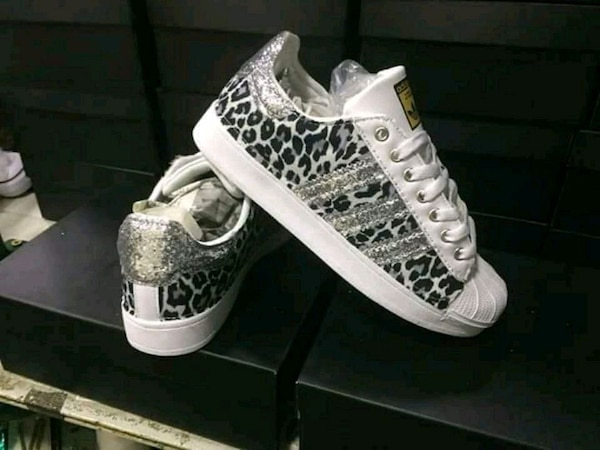 ADIDAS SUPERSTARS DAL 36 AL 40