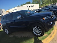 Jeep - Grand Cherokee - 2017 Woodbridge, 22191