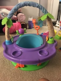 Baby toy seat great condition  San Diego, 92037