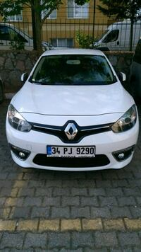 Renault - fluence 1.5 dci İcon - 2016 null, 34912