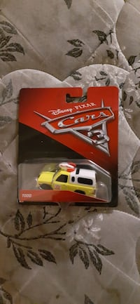 brand new rare cars 3 pizza planet  Hanover, 17331