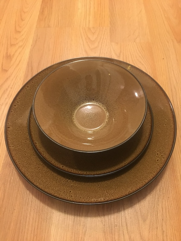 Gabbay dishes