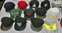 All New 9Fifty SnapBacks (Each) $25 226 mi