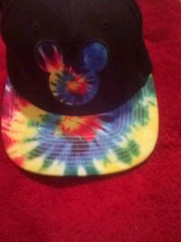 Disney collection by Neff snap back hat
