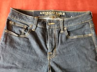 American Eagle extreme flex men's jeans