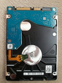 1 tb 2.5 inc harddisk laptop için