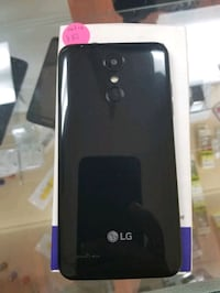 Lg aristo 2 for metro pcs including usb cable and wall charger  Spartanburg, 29301