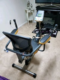 Stationary Bike Germantown, 20874