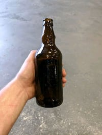 Homebrew beer bottles Moncton, E1E 4K6