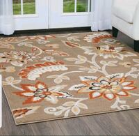Brand new area rug 3'3x5'3 price is firm Mississauga, L5J 4E6