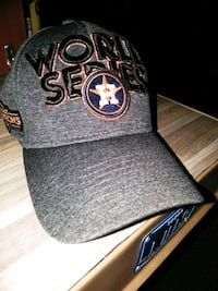 Astros new era fitted cap San Antonio, 78224