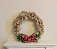 Christmas Wreaths Sherwood Park, T8H 1T4