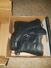 Rocky Steel Toe Boots Sioux Falls, 57103