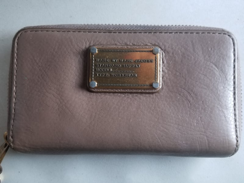 Marc and jacob wallet 5b8561e0-96a9-4464-9763-adc82201beb1