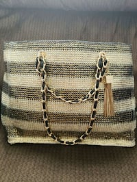 Bebe bag, chain handles  Silver Spring, 20910