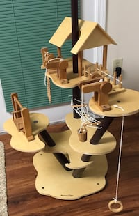 Melissa and Doug Treehouse Harpers Ferry, 25425