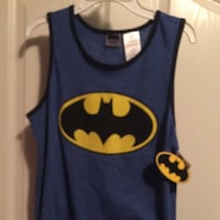 Boys Batman tank  London, N6M 1J4