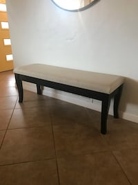 Cushion Bench Tucson, 85711