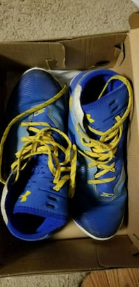 Stephen curry shoes San Diego, 92128