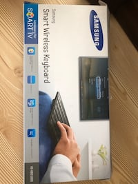 Samsung Smart Wireless Keyboard