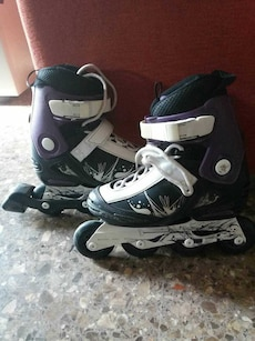 Patines linea fitness