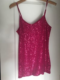 Sequin Tanks Lexington, 29073