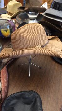 Brown  all Year Hat New Rosedale, 21237