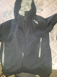 Columbia Titanium Jacket