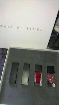 Make up store present box  Stockholm, 111 20